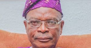 SSG to Osun State govt tests positive to COVID-19
