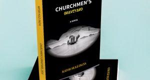 Advertorial: Churchmen's Graveyard by Kator Hule