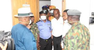 Two pilots arrested for flying into Rivers state