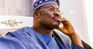 BREAKING: Ex-Oyo gov Ajimobi dies of  coronavirus