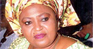 My husband never betrayed MKO Abiola – Bose Adedibu