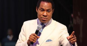 You are the reason for church lockdown – Chris Oyakhilome tell church leaders