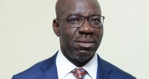 """My disqualification is illegal and open show of shame"" – Godwin Obaseki"