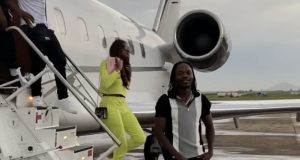 FG suspends ExecuJet for flying Naira Marley to Abuja Concert