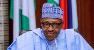 Breaking: Buhari supports Giadom as APC Chairman