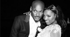 Why I married Annie Macaulay- 2face Idibia