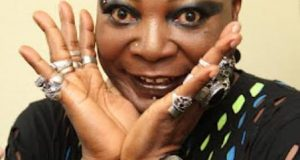 Nigerian artistes are the best, says Charly Boy at 70