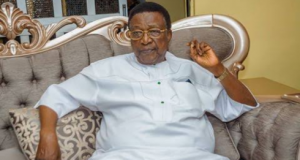 2023 Presidency belongs to Ndigbo — Jim Nwobodo