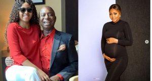 Regina Daniels & Ned Nwoko welcome Baby boy