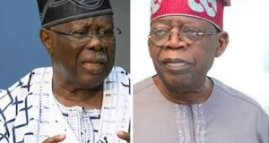 The judgment of God is on Tinubu – Bode George