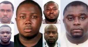 America charges 6 Nigerian yahoo criminals for defrauding $6M from Americans