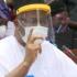 Akpabio names NDDC contractor lawmakers