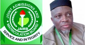 Tertiary institutions to commence admissions from August 21 – JAMB