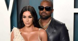 Kanye West is not mentally stable – Kim Kardashian