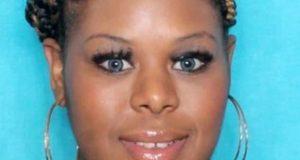 Black American woman shoots boyfriend over argument