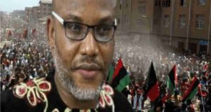 We will join Nnamdi Kanu to fight for Biafra if South-East doesn't get presidency in 2023 –  Okwesilieze Nwodo