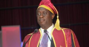 We Removed Ogundipe due to reckless looting of resources –Babalakin, UNILAG Pro-Chancellor