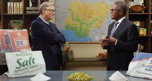 Bill Gates, Dangote, others celebrate polio-free Nigeria, Africa
