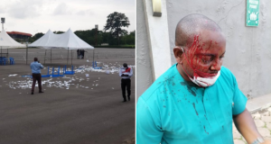 NMA election turns bloody in Enugu State