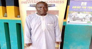 Ogun traditional ruler arrested for allegedly defiling his daughter