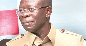 Edo election: Oshiomole must apologize to Buhari and APC – Eze