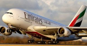 Federal government bars Emirates from operating in Nigeria