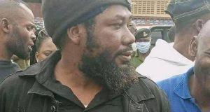 Soldiers kill Gana, Benue's most wanted terrorist