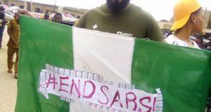 Three #EndSars protesters killed in Apo, Abuja