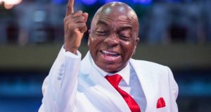 #EndSars: Oyedepo backs protesters, says life has lost value under Buhari