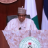 Stop street protest, Over 1m youths applied for investment fund – President Buhari tells youths