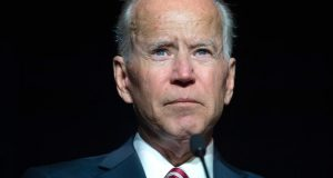Joe Biden names all female communications team
