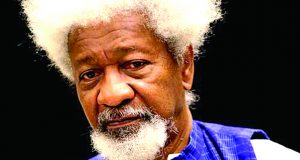 Nobody is in charge in Nigeria – Wole Soyinka