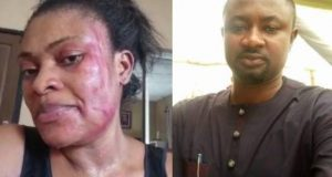 Channels TV staff in trouble over domestic violence
