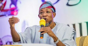 Hoodlums, murderers, miscreants have joined APC — Buhari's Minister, Aregbesola