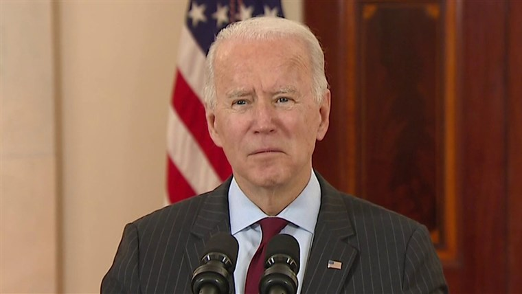 Biden imposes visa ban on 76 Saudis over Khashoggi murder