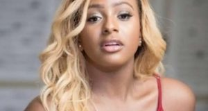 DJ Cuppy to sue Davido's manager, Afeare Isreal over libel