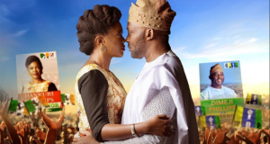 Valentine's Day: 'Festival of Love' drags Nollywood to Lekki-Ajah