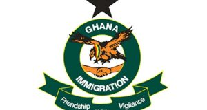 Ghana Immigration arrests 70 Nigerians for entering country through illegal route