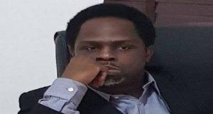 Fmr DESOPADEC Commissioner, Kenny Okolugbo accuses police officers of false stealing charges