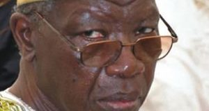 Former Lagos governor, Lateef Jakande dies at 91