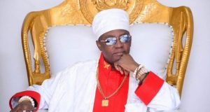 Oba of Benin suspends priest of Holy Arousa Cathedral