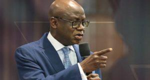 Buhari's Government Has Failed Nigerians – Tunde Bakare