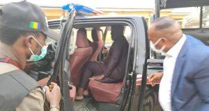BREAKING: Police arrest Rochas Okorocha in Imo State