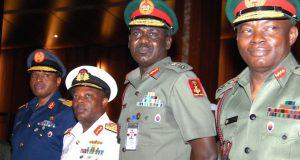 APC senators received $100,000 each to confirm ex-service chiefs as ambassadors  – Timi Frank
