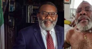 EXPOSED: Buhari's appointee involved in sex scandal threatened, paid man sent to jail to lie he doctored video