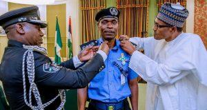 Nigerian Bar Association sues Buhari over extension of IGP, Adamu Mohammed's tenure