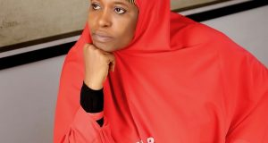 Buhari's body language emboldens bandits, terrorists, says Aisha Yesufu