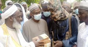 Islamic Cleric, Gumi, Niger SSG meet Bandits, plead for release of abducted boys