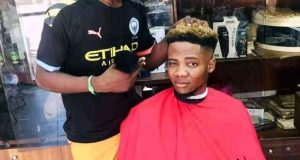Barber arrested in Kano for haircuts offensive to Islam