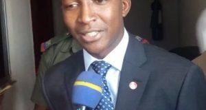 BREAKING: Buhari appoints 40-year-old Bawa new EFCC chairman